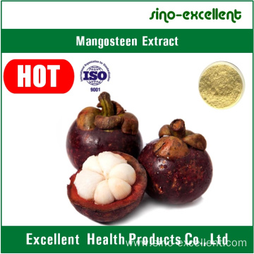 100% Natural Mangosteen Fruit Extract